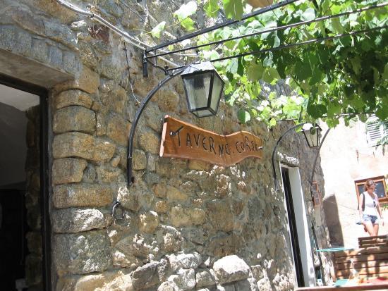 La Taverne Corse Image