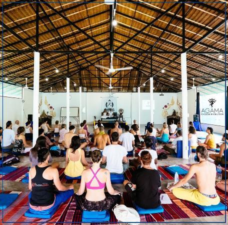 Tantra Workshop Picture Of Agama Yoga Ko Pha Ngan Tripadvisor