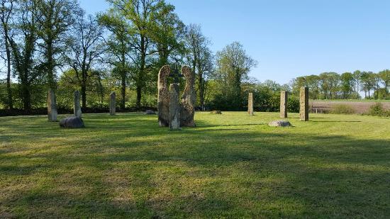 Het Bloemenbeek Monument