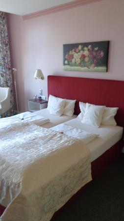 Aparthotel am meer cuxhaven tyskland hotel for Appart hotel 31