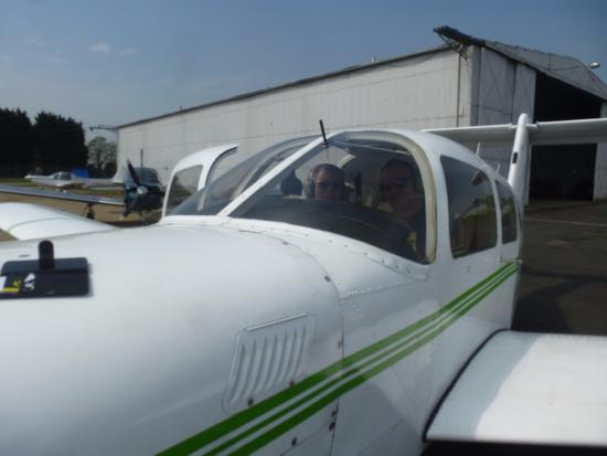 Baginton United Kingdom  city photo : Almat Aviation Picture of Almat Aviation, Baginton TripAdvisor