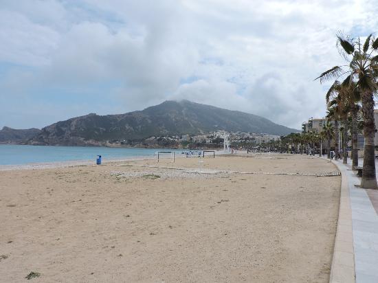 Unike Playa del Albir, El Albir, Provincia de Alicante. - Picture of QW-21
