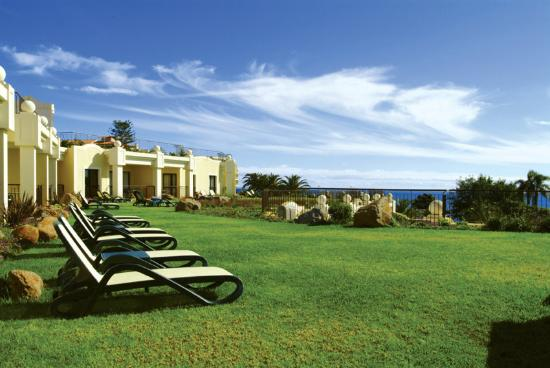 The Residence Porto Mare Porto Bay: Our private garden