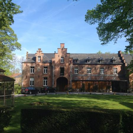 B&B Castle of Lozer: photo1.jpg