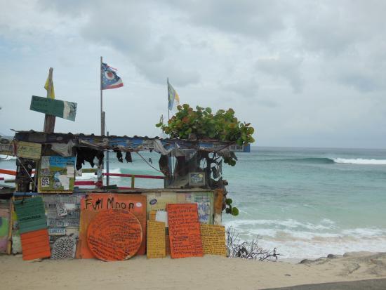 Bomba's Surfside Shack
