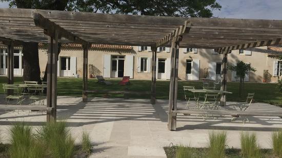 Listrac-Medoc, Francia: photo2.jpg
