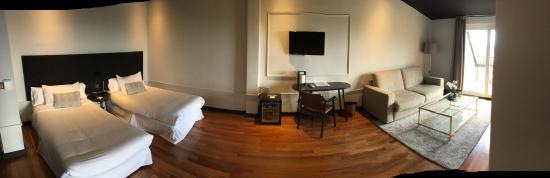 Navacerrada, Spain: Hotel arcipreste de hita