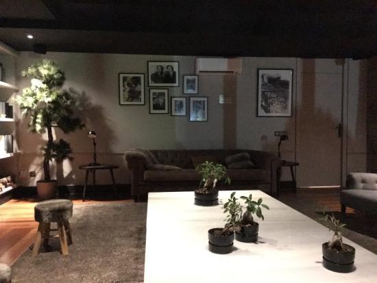 Navacerrada, España: Hotel arcipreste de hita