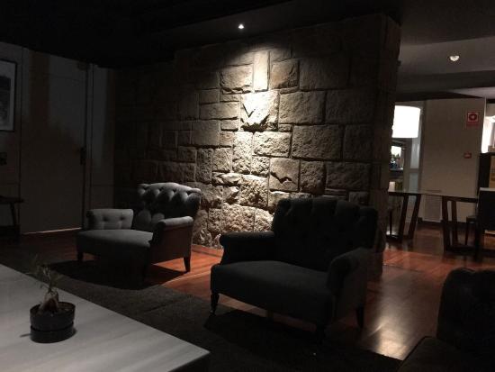 Navacerrada, Spanien: Hotel arcipreste de hita