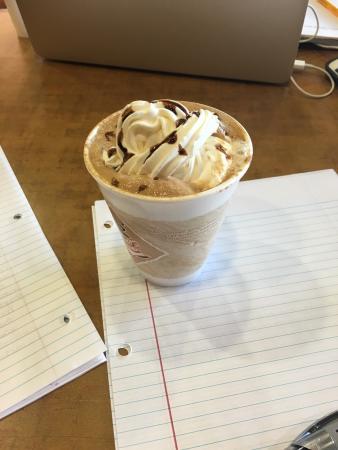 Coffee-ol-ogy