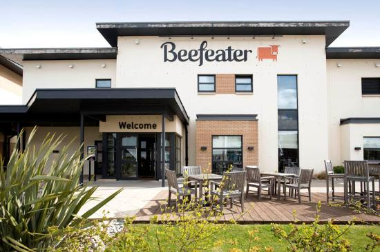 Beefeater Stirling City Centre