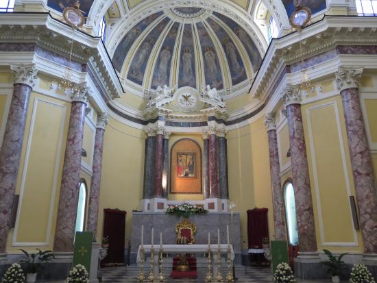 Santuario della Madonna della Neve