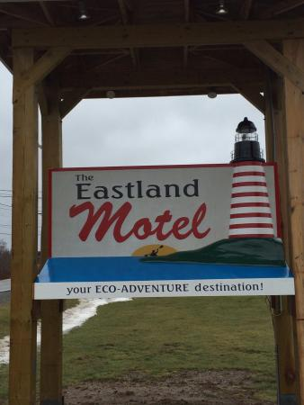 Eastland Motel: photo0.jpg