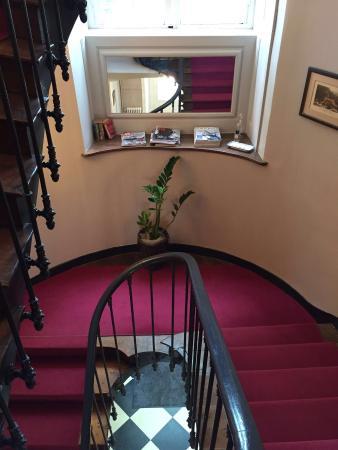 Hôtel Le Gentleman : photo0.jpg