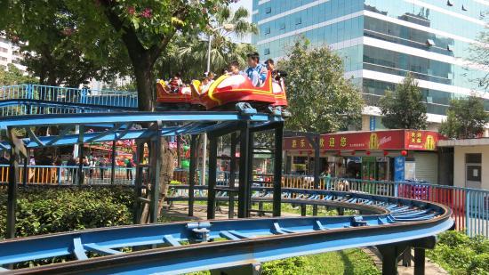 Zhong Tai Lai Hotel Image