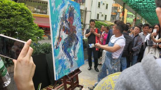 Zhong Tai Lai Hotel Resmi