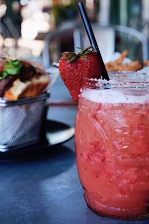 LongBoards Restaurant: Beating the heat!