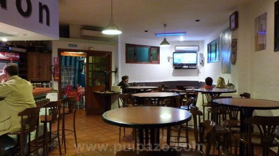 Bar Rigodon Fuengirola