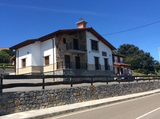 Apartamentos La Fragata