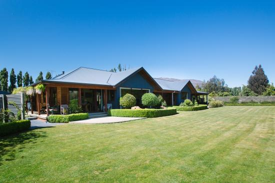 Wanaka Berry Farm and B&B