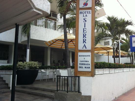 貝拉西拉飯店照片