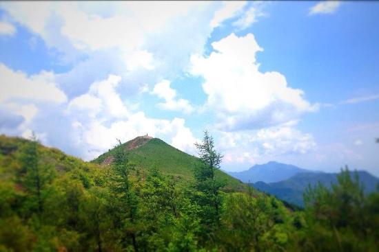 Mt. Meshimori