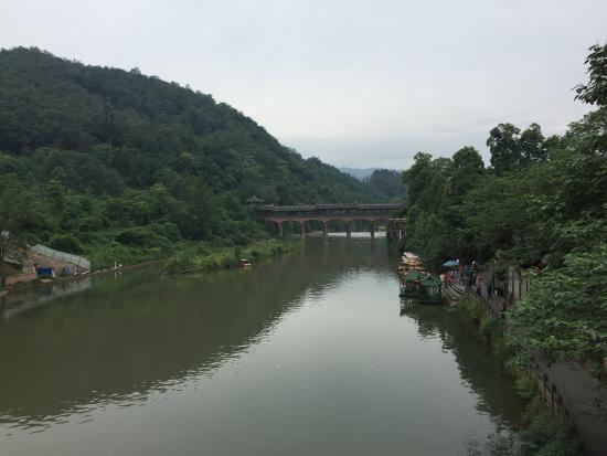 Chongzhou, Cina: photo3.jpg