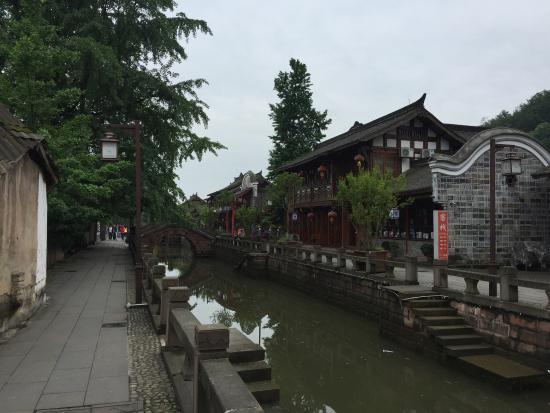 Chongzhou, Cina: photo6.jpg
