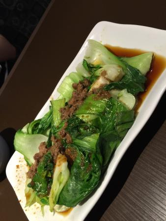 Wang's Taiwan Beef Noodle House