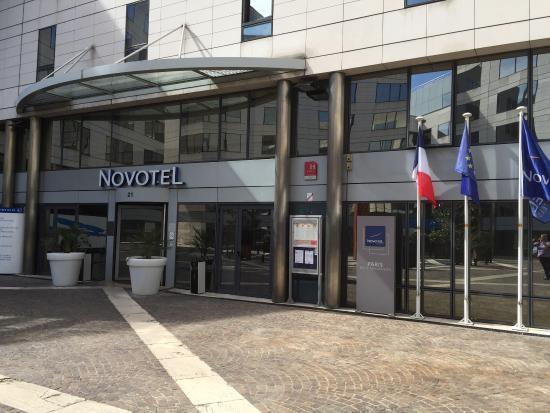 Novotel Paris Rueil Malmaison: photo0.jpg
