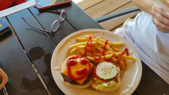 Turners Beach Restaurant: 20160318_133726_large.jpg