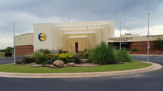 Comanche National Museum and Cultural Center