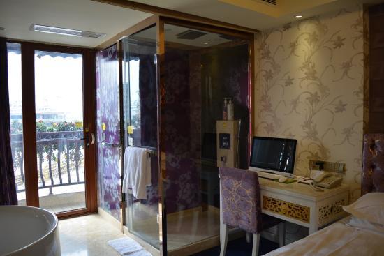 米蘭假日酒店