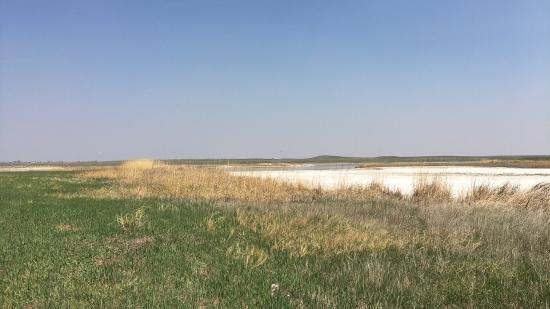 Medicine Lake National Wildlife Refuge