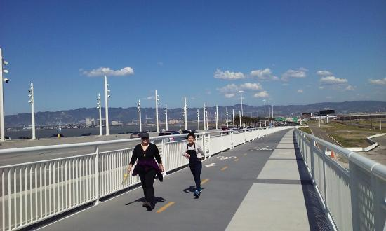 Bay Bridge Trail
