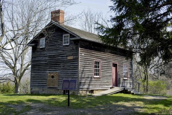 Ancaster, Kanada: Griffin House