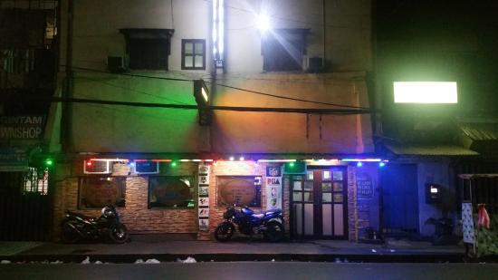 Duck Inn Hotel