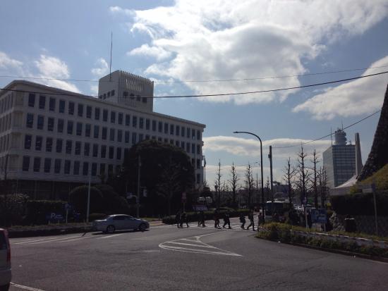 Kishi Memorial Sports Building