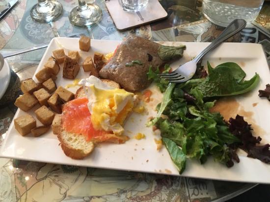 Rencontres pour la nourriture Toronto