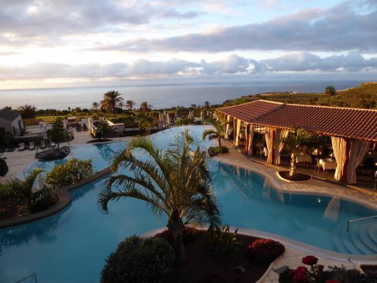 Picture of melia hacienda del conde tenerife for Melia hotel tenerife