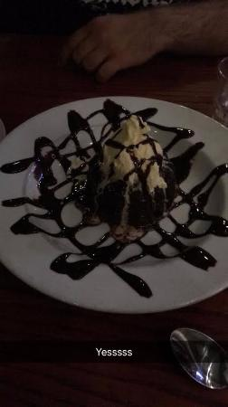 Center Street Grill: Too delicious!