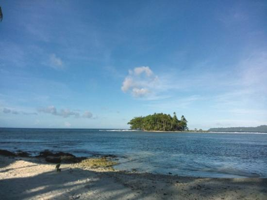 Gatokae Island 사진