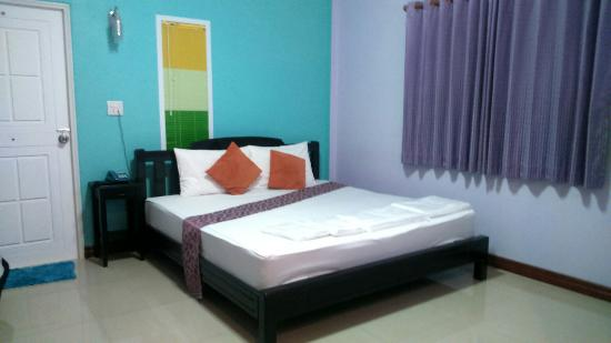 Sangtong Beach Resort