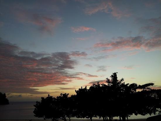 Foto de Kalinago Beach Resort