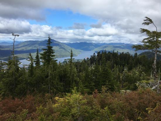 Mount Hays