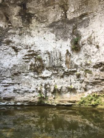 Cenote Xux Ha