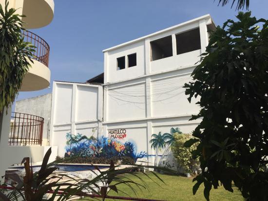 Hotel Huatulco Maxico: photo1.jpg