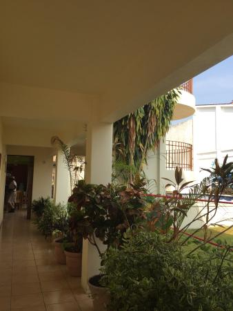 Hotel Huatulco Maxico : photo2.jpg
