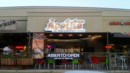 Apetite Restaurant
