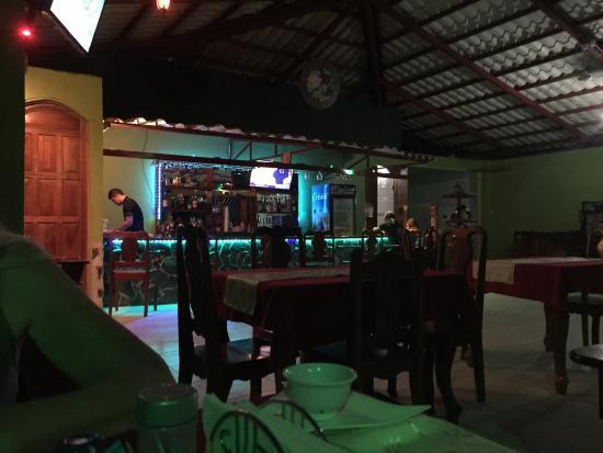 Restaurante Jade Mar: Jade mar Bar&Restaurant